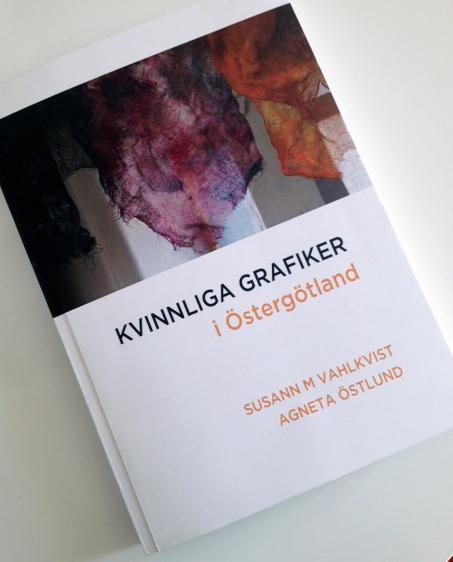 Kulturstipendium Region Östergötland Bokprojekt