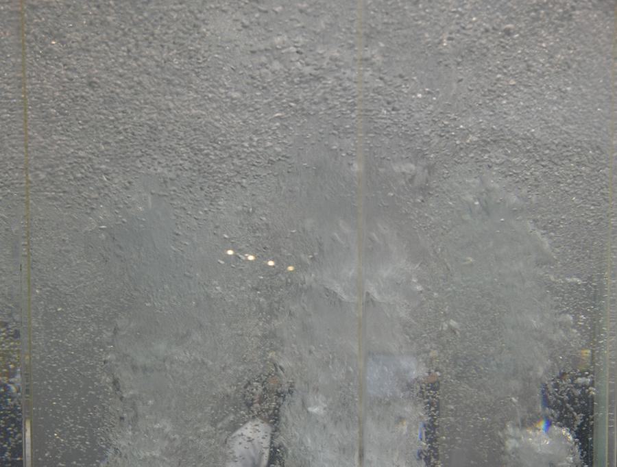 Regn över Milano. Och mässor